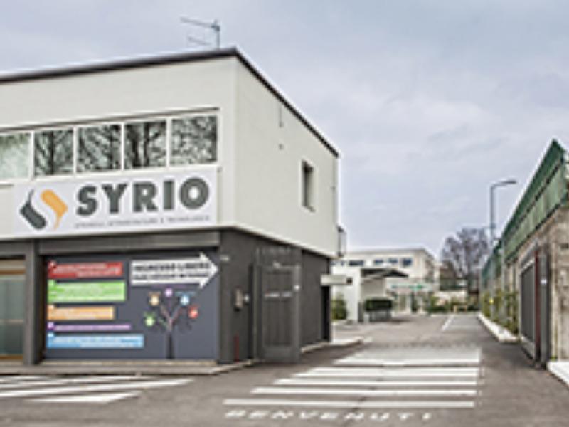 Syrio Srl