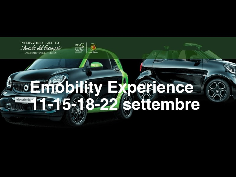 Emobility Experience